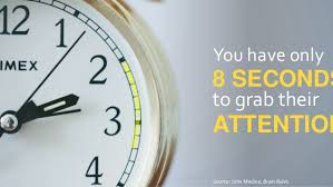 Get Their Attention: How to Present Results to Get Results - 2016 MnS…