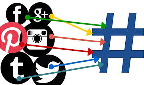 Choosing Hashtags for your Social Media Campaigns -